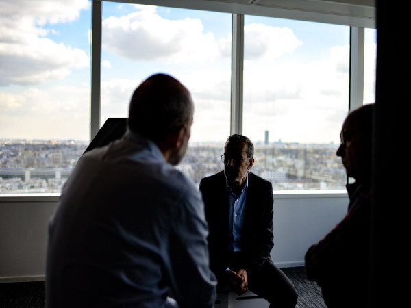 UK's ex-chancellor Philip Hammond joins crypto start-up Copper